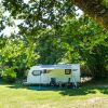 emplacement camping verdon