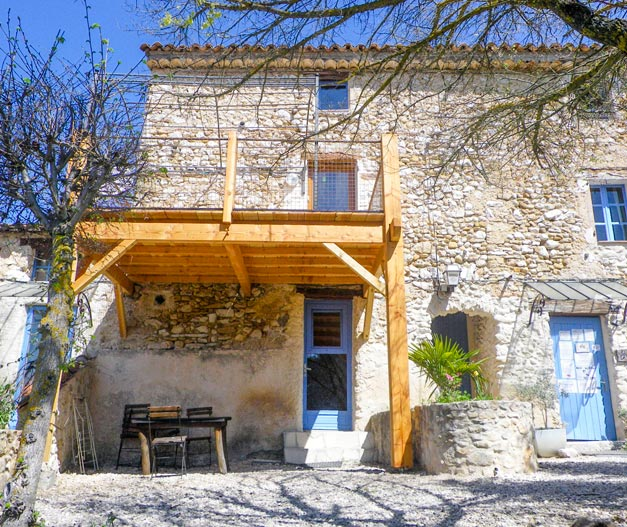 studio location verdon
